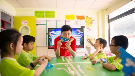 【华声晨报网报道】学生托管开启双师布局,中小机构如何应对
