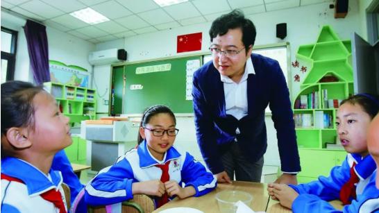 【中国企业网报道】学生托管贝尔安亲:用全能双师赋能课后服务