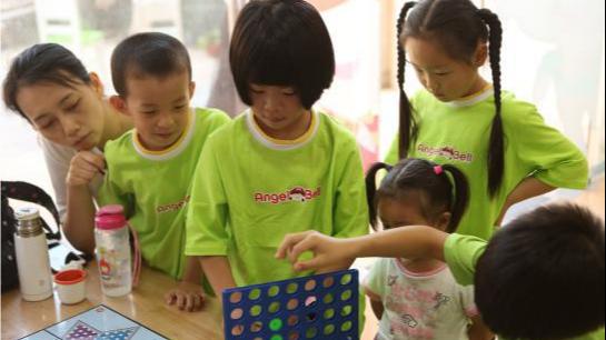 【凤凰网报道】湖南课后服务专业委员会建议规范安亲老师作业辅导流程