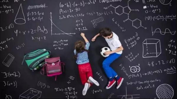 托管班老师把这六大法宝告诉孩子,他们的数学会进步神速!