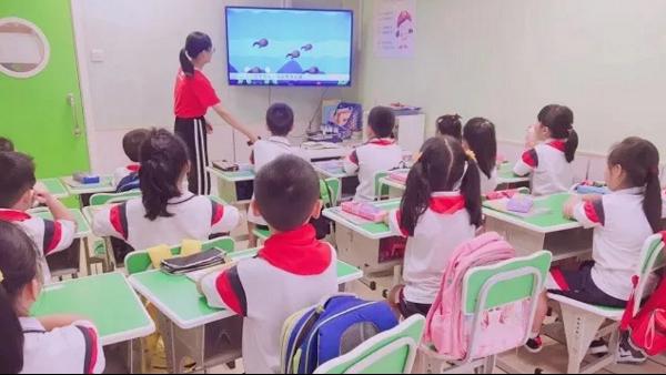 托管班的课堂难管理?四大要点帮你搞定期中复习课堂