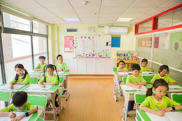 幼小衔接课程,帮助孩子养成良好习惯