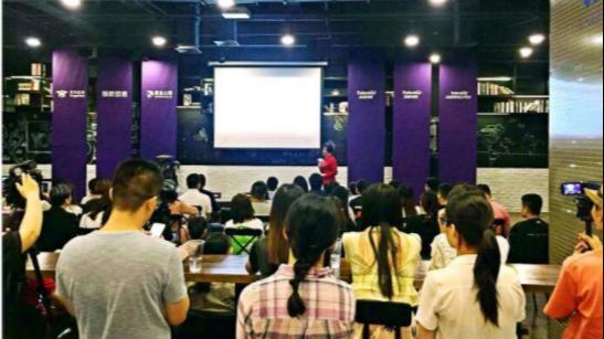 【今视网】贝尔安亲在京发布全能双师,面对托管行业开放人才培训体系