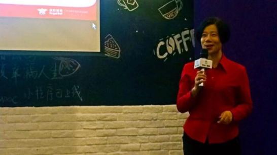 【安青网】贝尔安亲在京发布全能双师,助力课后服务机构发展首条