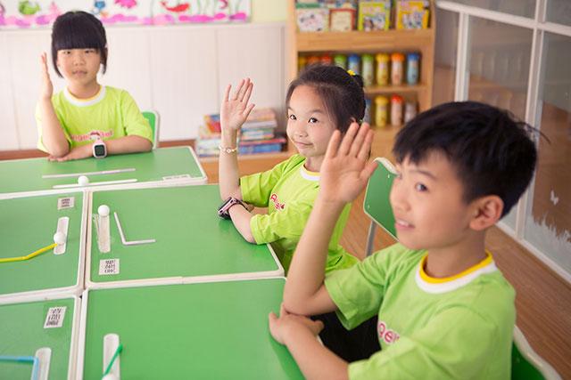 妙成长幼小衔接,帮助孩子养成良好的课堂习惯