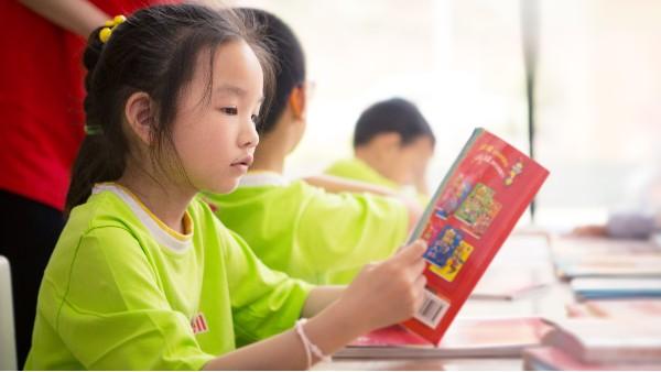 《分级阅读》,适合机构开的幼小衔接阅读课程!