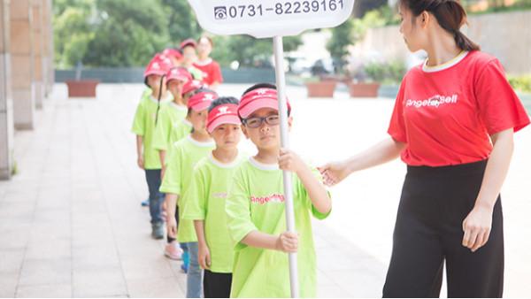 【热点】幼儿教育发展新趋势,幼小衔接加盟持续火爆