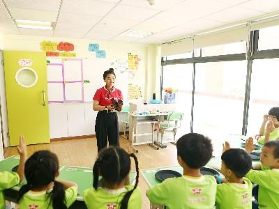 加盟幼小衔接课程,助力宁乡城南实验一小校区增项创收!