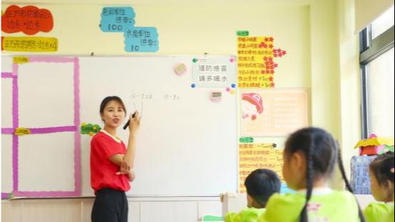 【深圳热线报道】全能双师如何帮助托管班破解经营最大难题